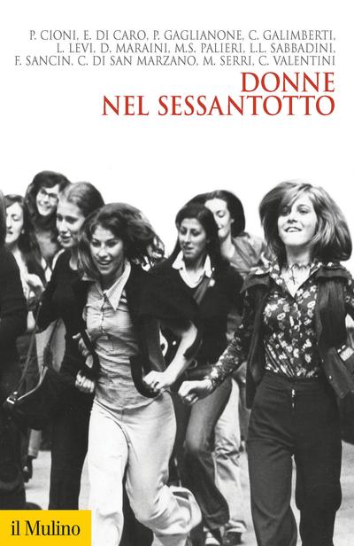 Cover Donne nel Sessantotto
