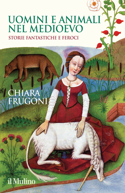 Cover Uomini e animali nel Medioevo
