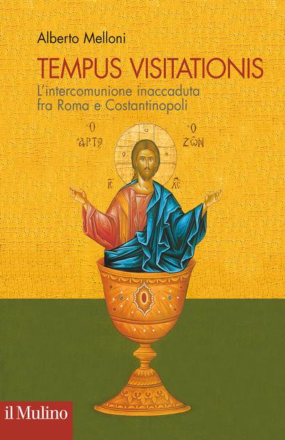 Cover Tempus visitationis