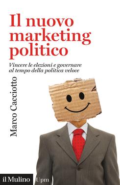 copertina Il nuovo marketing politico