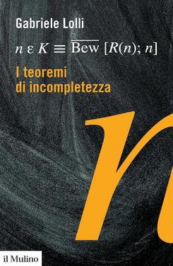 copertina The Incompleteness Theorems