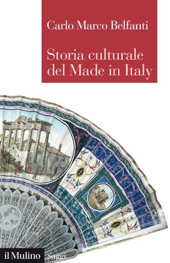 copertina Storia culturale del Made in Italy