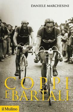 copertina Coppi e Bartali