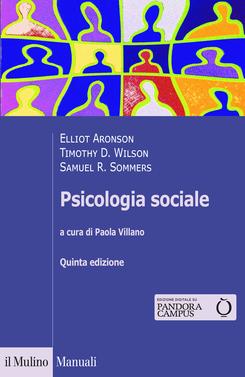copertina Psicologia sociale