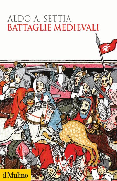Cover Medieval Warfare