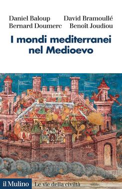 copertina I mondi mediterranei nel Medioevo