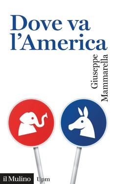 copertina Where America Is Going