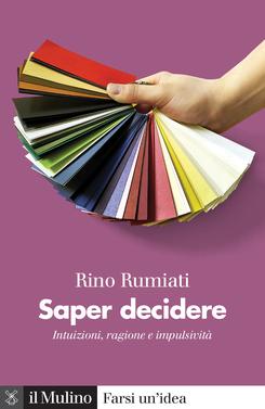 copertina Saper decidere
