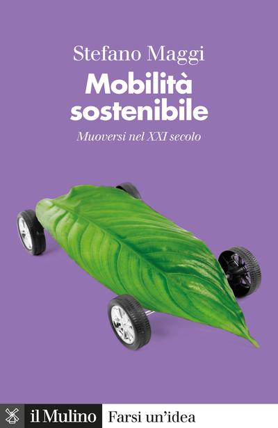 Copertina Mobilità sostenibile