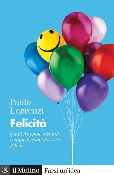 Cover Felicità