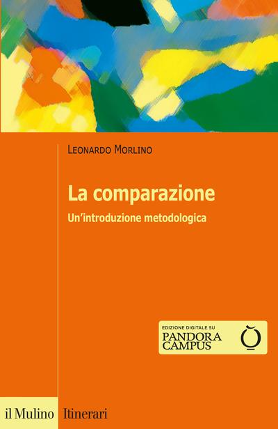 Cover La comparazione