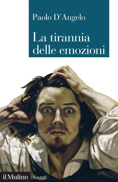 Cover La tirannia delle emozioni