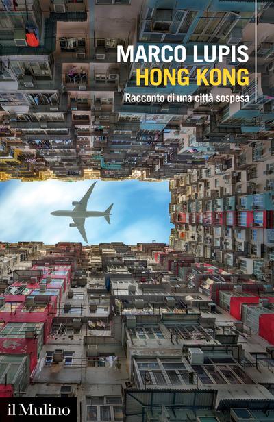 Cover Hong Kong