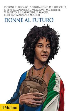 copertina Donne al futuro