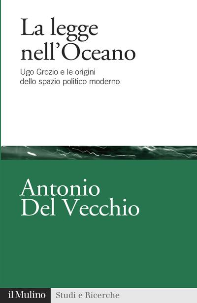 Cover La legge nell'Oceano