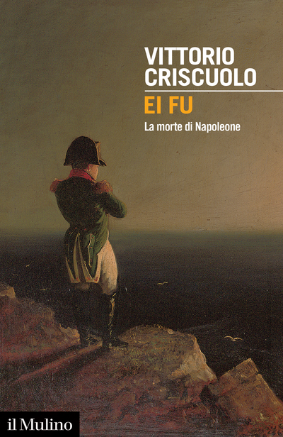 Cover The Death and the Myth of Napoleon