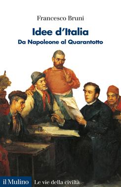 copertina Idee d'Italia