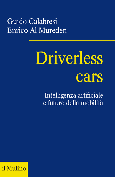 Cover Driverless Cars