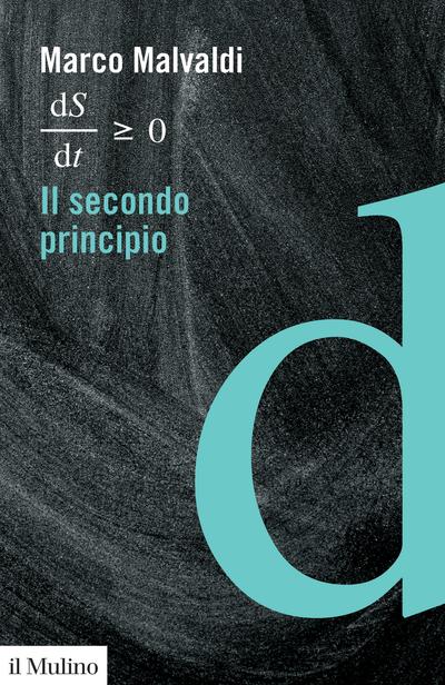 Cover Il secondo principio